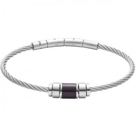 Biżuteria Fossil - Bransoletka JF02925040