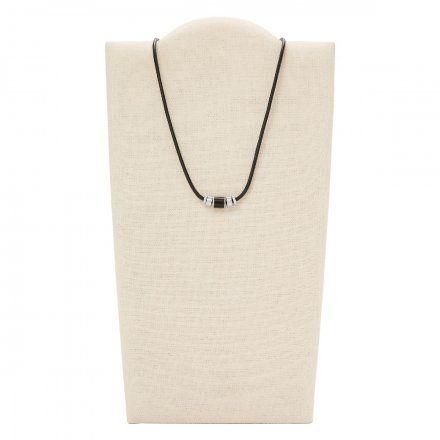 Biżuteria Fossil - NASZYJNIK JF02926040