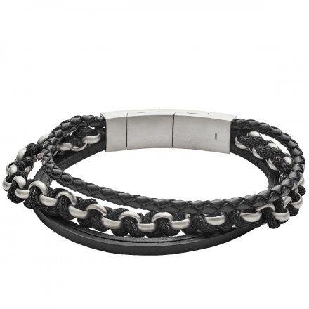 Biżuteria Fossil - Bransoletka JF02937040