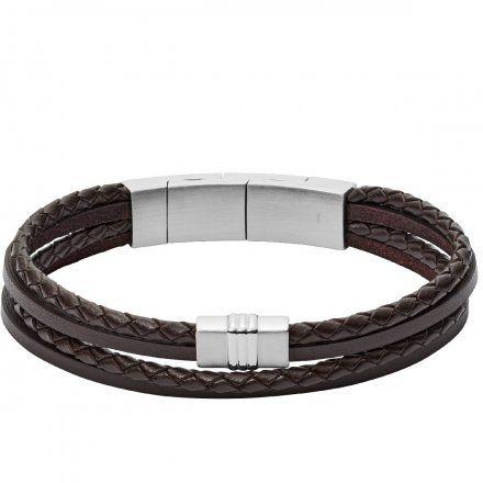 Biżuteria Fossil - Bransoletka JF02934040