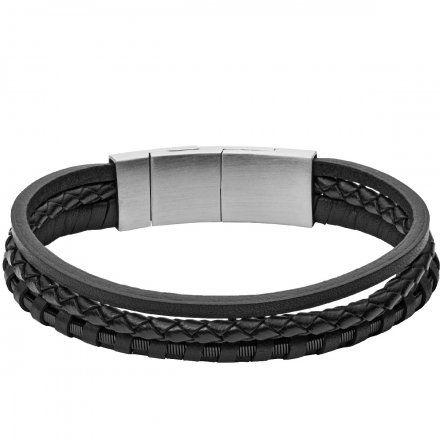 Biżuteria Fossil - Bransoletka JF02935001