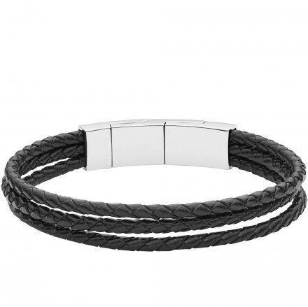 Biżuteria Fossil - Bransoletka JF02682040 - SALE -30%