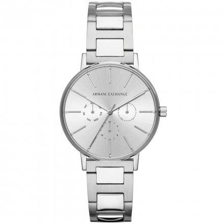 AX5551 Armani Exchange LOLA zegarek AX z bransoletą