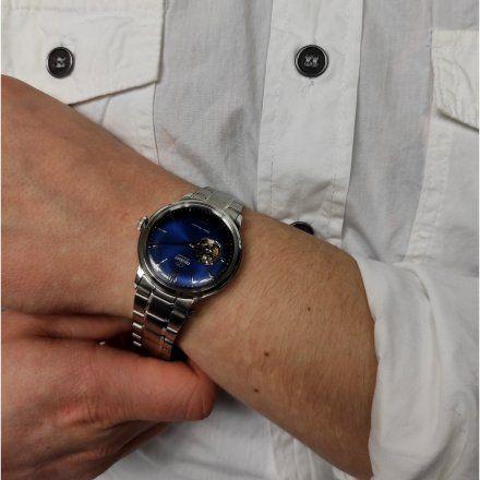 ORIENT RA-AG0028L10B Zegarek Męski Automatyczny Japońskiej Marki Orient