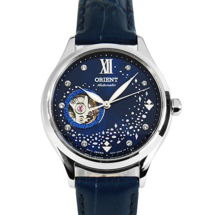 ORIENT RA-AG0018L10B Zegarek Damski Automatyczny Japońskiej Marki Orient