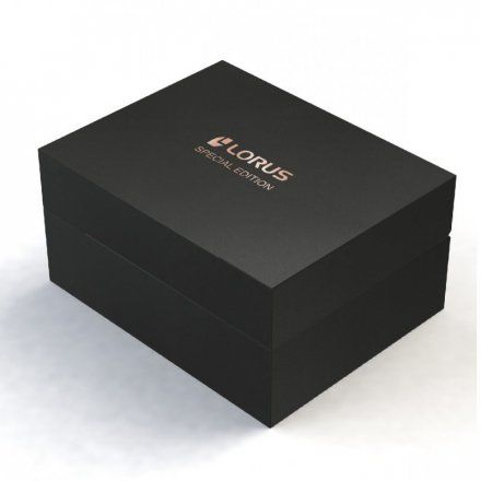 RG286PX9 - Zegarek damski LORUS + dwa paski kolekcja Fashion RG286PX9