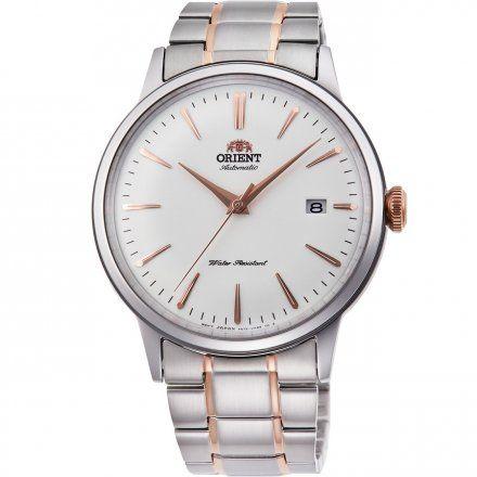 ORIENT RA-AC0004S10B Zegarek Automatyczny Japońskiej Marki Orient