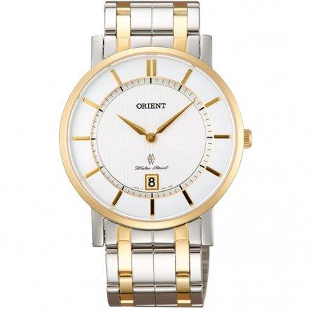 ORIENT FGW01003W0 Zegarek Automatyczny Japońskiej Marki Orient