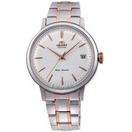 ORIENT RA-AC0008S10B Zegarek Automatyczny Japońskiej Marki Orient