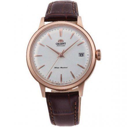 ORIENT RA-AC0010S10B Zegarek Automatyczny Japońskiej Marki Orient