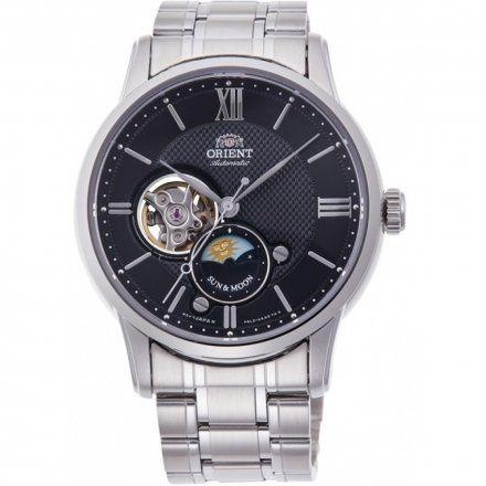 ORIENT RA-AS0002B10B Zegarek Męski Japońskiej Marki Orient