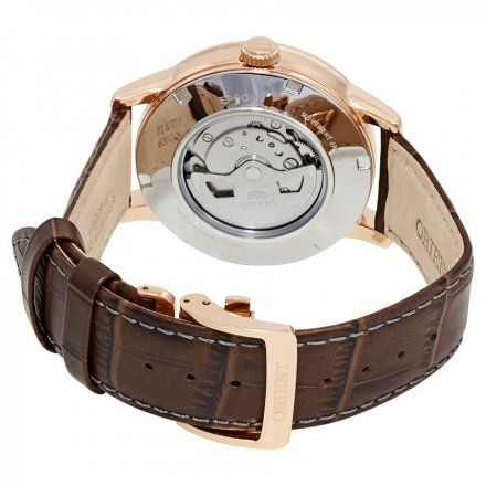 ORIENT RA-AS0003S10B Zegarek Japońskiej Marki Orient