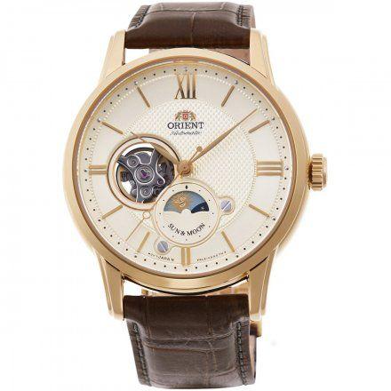 ORIENT RA-AS0004S10B Zegarek Japońskiej Marki Orient