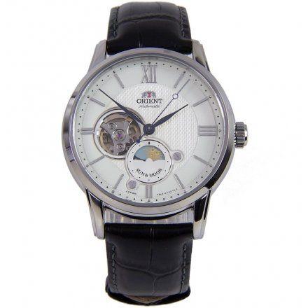 ORIENT RA-AS0005S10B Zegarek Japońskiej Marki Orient
