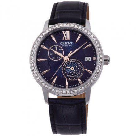 ORIENT RA-AK0006L10B Zegarek Automatyczny Japońskiej Marki Orient