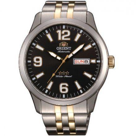 ORIENT RA-AB0005B19B Zegarek Japońskiej Marki Orient AB00003B