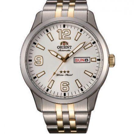 ORIENT RA-AB0006S19B Zegarek Japońskiej Marki Orient AB00003B