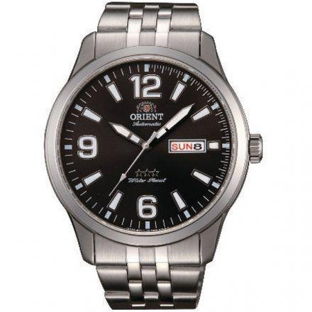 ORIENT RA-AB0007B19B Zegarek Japońskiej Marki Orient AB00003B
