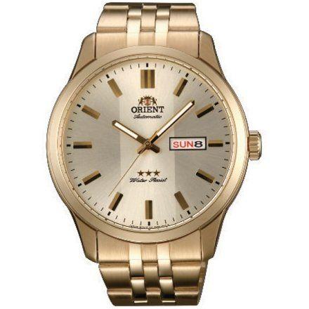 ORIENT RA-AB0009G19B Zegarek Japońskiej Marki Orient AB00003B