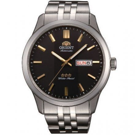 ORIENT RA-AB0013B19B Zegarek Japońskiej Marki Orient AB00003B