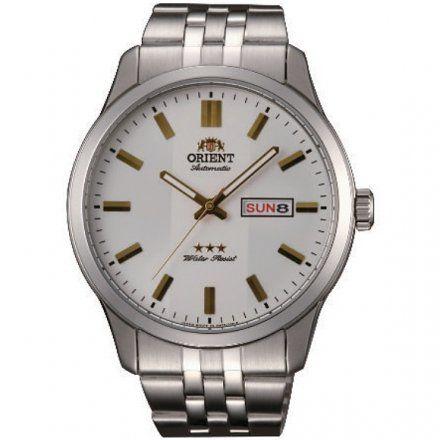 ORIENT RA-AB0014S19B Zegarek Japońskiej Marki Orient AB00003B