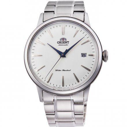 ORIENT RA-AC0005S10B Zegarek Automatyczny Japońskiej Marki Orient