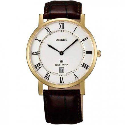 ORIENT FGW0100FW0 Zegarek Japońskiej Marki Orient