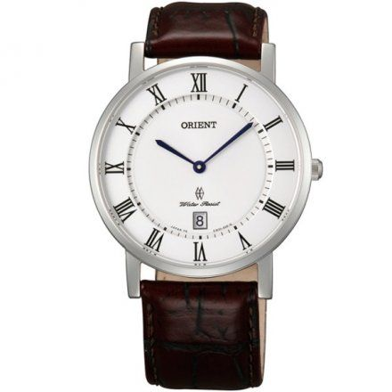 ORIENT FGW0100HW0 Zegarek Japońskiej Marki Orient