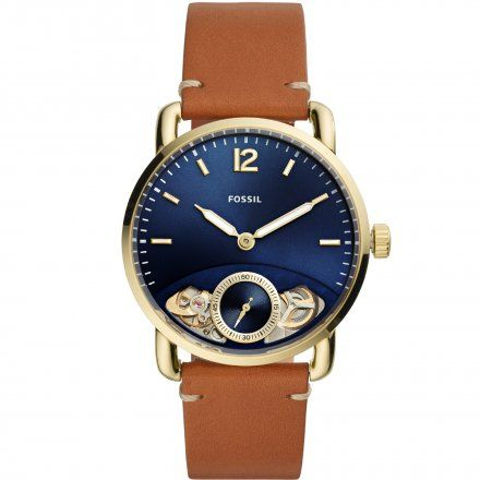 Fossil ME1167 The Commuter - Zegarek Męski - SALE -30%