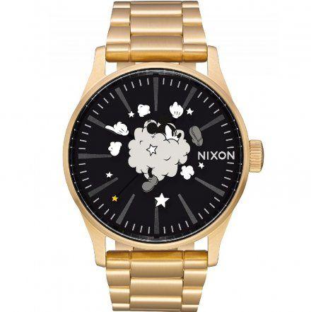 Zegarek Nixon Mickey Mouse Sentry Ss - Nixon A3563092