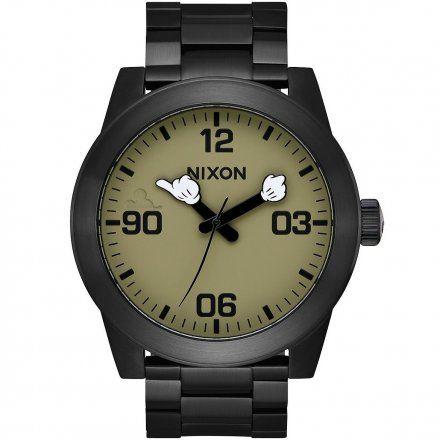 Zegarek Nixon Mickey Mouse Corporal Ss - Nixon A3463094