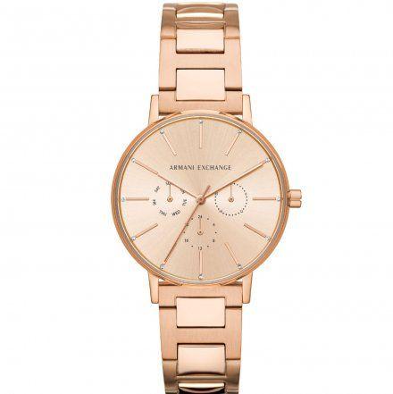 AX5552 Armani Exchange LOLA zegarek AX z bransoletą
