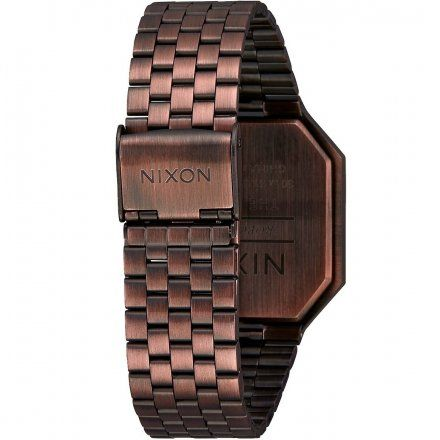 Zegarek Nixon Re-Run ANTIQUE COOPER - Nixon A1581894
