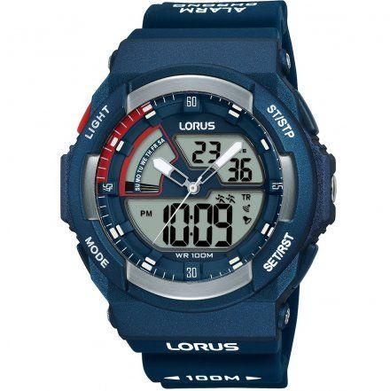Zegarek Lorus kolekcja Sports R2325MX9