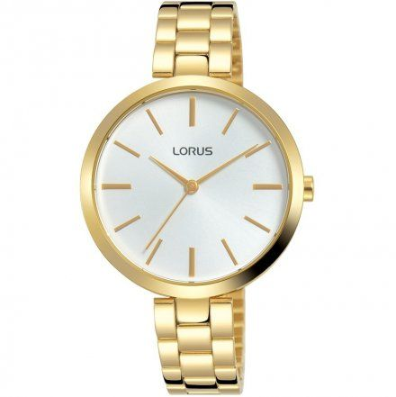 Zegarek Damski Lorus kolekcja Classic RG204PX9