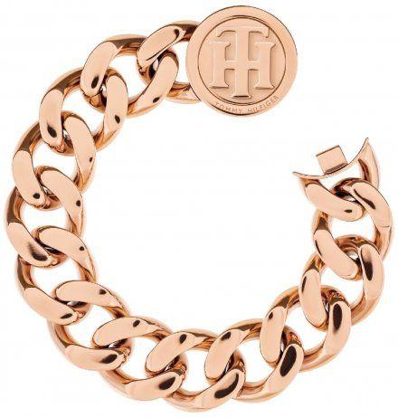 Biżuteria Tommy Hilfiger - Bransoleta 2700971
