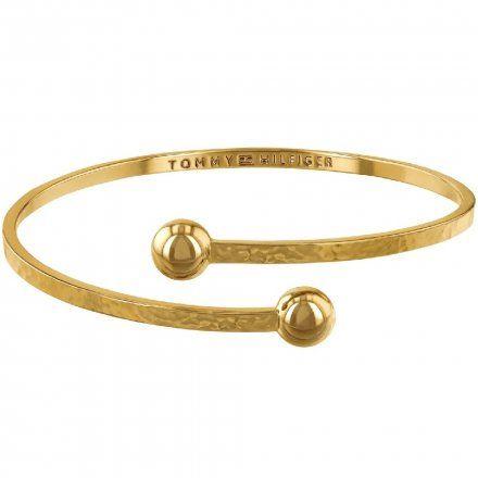 Biżuteria Tommy Hilfiger - Bransoleta 2780062