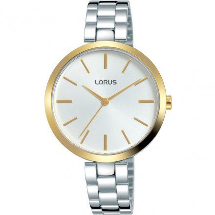 Zegarek Damski Lorus kolekcja Classic RG206PX9