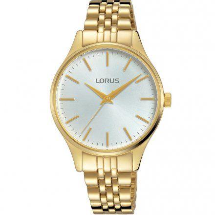 Zegarek Damski Lorus Kolekcja Fashion RG208PX9