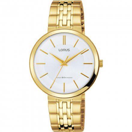 Zegarek Damski Lorus Kolekcja Classic RG276MX9