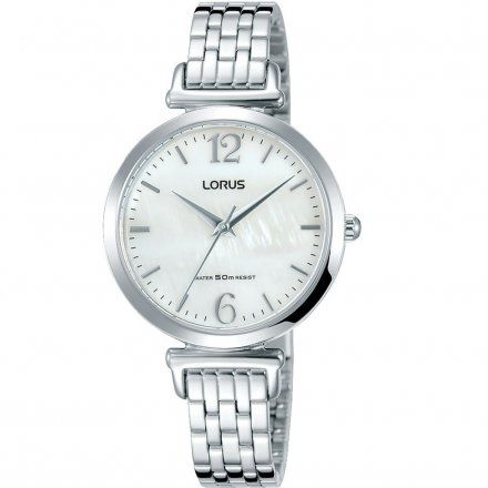 Zegarek Damski Lorus kolekcja Classic RG227NX9