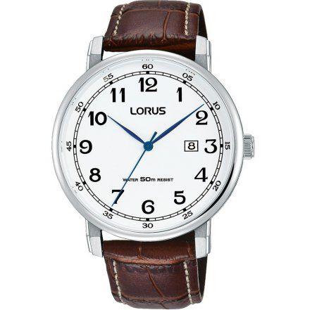 Zegarek Męski Lorus kolekcja Classic RH931JX9