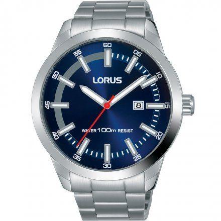 Zegarek Męski Lorus kolekcja Sports RH945JX9
