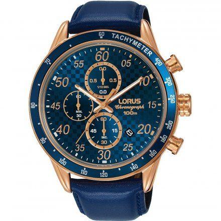 Zegarek Męski Lorus kolekcja Sports RM338EX9