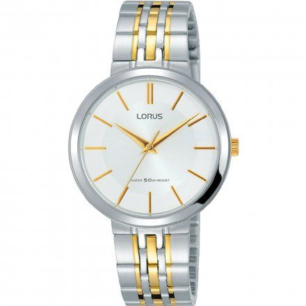 Zegarek Damski Lorus Kolekcja Classic RG279MX9