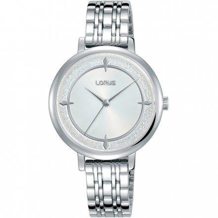 Zegarek Damski Lorus Kolekcja Fashion RG291NX9