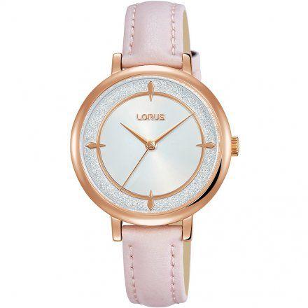 Zegarek Damski Lorus Kolekcja Fashion RG292NX9