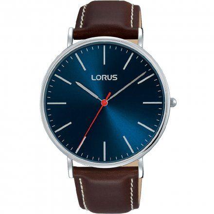 Zegarek Męski Lorus kolekcja Classic RH813CX9
