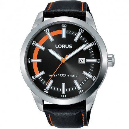 Zegarek Męski Lorus kolekcja Sports RH955JX9