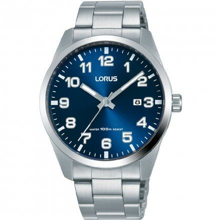 Zegarek Męski Lorus kolekcja Classic RH975JX9